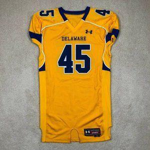 University of Delaware Blue Hens Football Jersey
